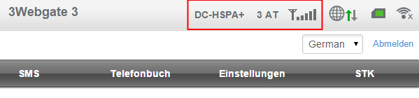 Only HSPA